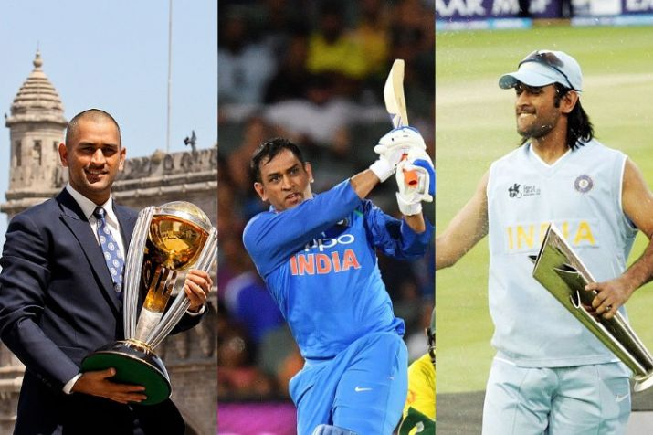 MS Dhoni Retirement From ICC Cricket