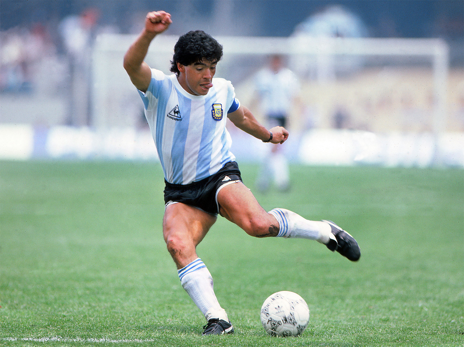 diego maradona net-worth