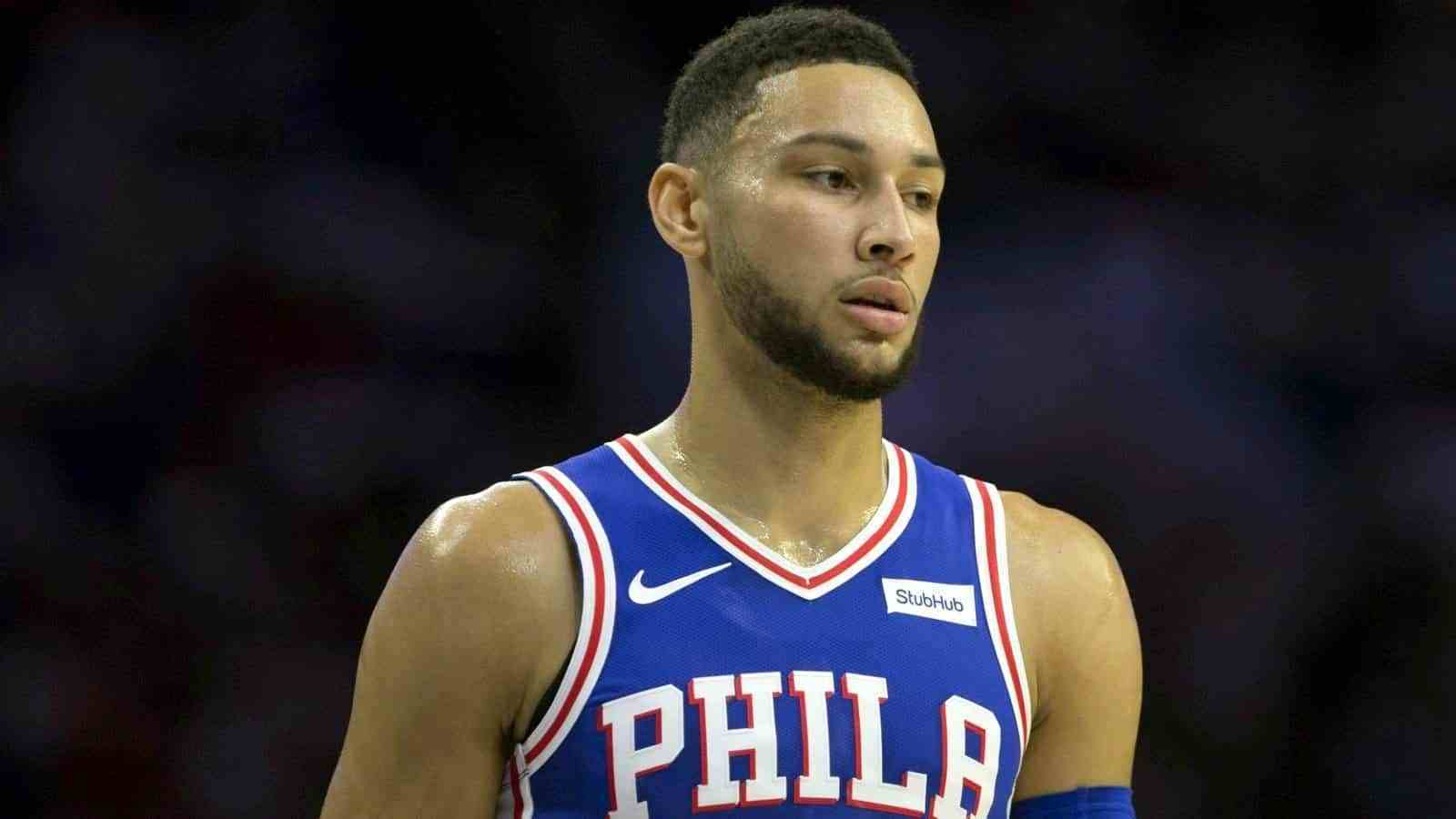 Ben Simmons Biography Facts, Childhood And Personal Life – SportyTell