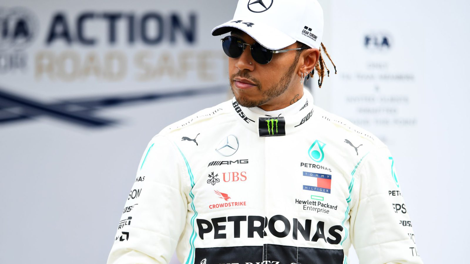 TROUBLE IN PARADISE: Major Pay Cut Expected for Lewis Hamilton and ...