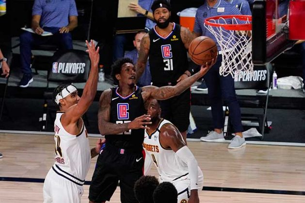 Clippers vs Nuggets Conference Semi-Final Game 6 Live: NBA LIVE stream, watch online, Schedules, Date