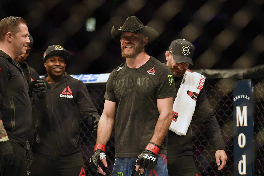 Donald 'Cowboy' Cerrone Career Earnings   The Sports Daily