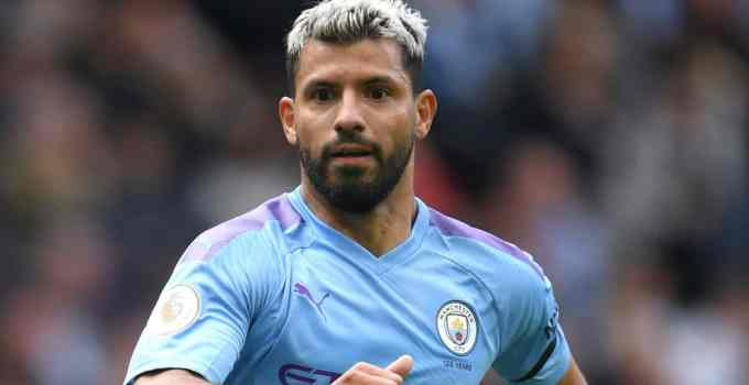 Sergio Aguero Biography Facts, Childhood, Net Worth, Life