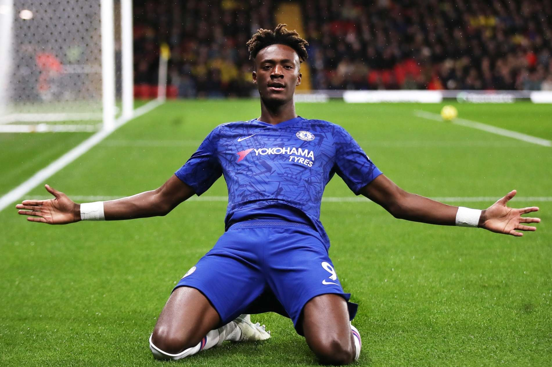 Tammy Abraham Football Career Back to Chelsea (2018–present)
