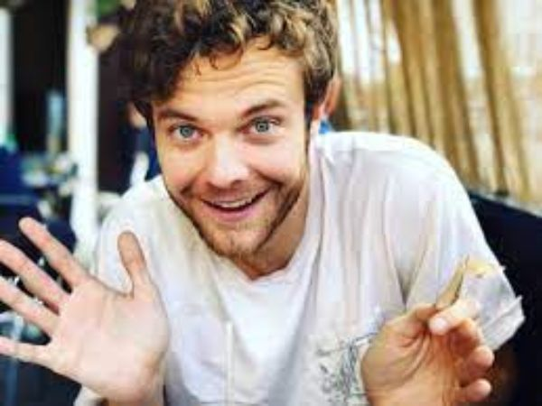 Young and Talented Actor Jack Quaid